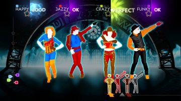 Immagine -4 del gioco Just Dance 4 per Nintendo Wii U