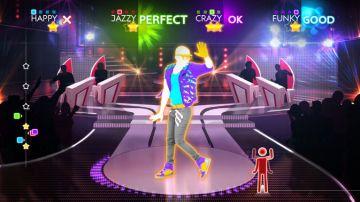 Immagine -2 del gioco Just Dance 4 per Nintendo Wii U