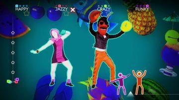 Immagine -1 del gioco Just Dance 4 per Nintendo Wii U
