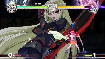 Immagine -3 del gioco Arcana Heart 3 per PlayStation 3