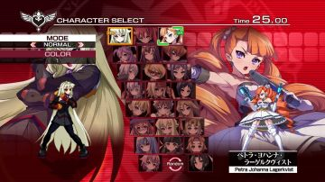 Immagine -2 del gioco Arcana Heart 3 per PlayStation 3