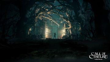 Immagine -10 del gioco Call of Cthulhu per PlayStation 4