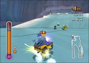 Immagine -17 del gioco Mysims racing per Nintendo Wii