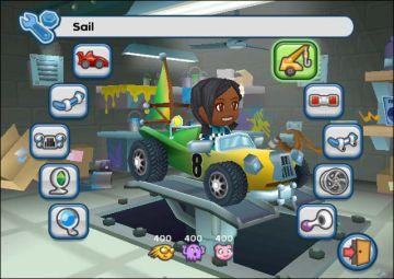 Immagine -14 del gioco Mysims racing per Nintendo Wii