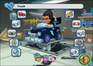 Immagine -11 del gioco Mysims racing per Nintendo Wii