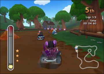 Immagine -10 del gioco Mysims racing per Nintendo Wii