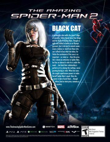 Immagine -10 del gioco The Amazing Spider-Man 2 per Xbox One