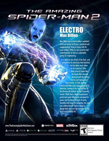 Immagine -7 del gioco The Amazing Spider-Man 2 per Xbox One