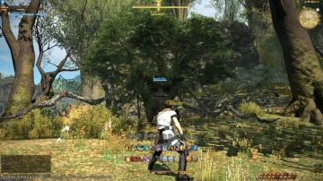 Immagine -5 del gioco Final Fantasy XIV: A Realm Reborn per PlayStation 3