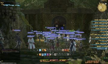 Immagine -8 del gioco Final Fantasy XIV: A Realm Reborn per PlayStation 3