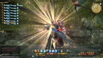 Immagine -6 del gioco Final Fantasy XIV: A Realm Reborn per PlayStation 3