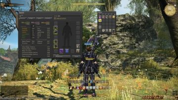 Immagine -4 del gioco Final Fantasy XIV: A Realm Reborn per PlayStation 3