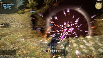 Immagine -1 del gioco Final Fantasy XIV: A Realm Reborn per PlayStation 3