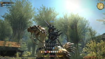 Immagine 0 del gioco Final Fantasy XIV: A Realm Reborn per PlayStation 3