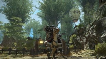 Immagine -11 del gioco Final Fantasy XIV: A Realm Reborn per PlayStation 3