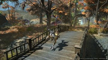 Immagine -10 del gioco Final Fantasy XIV: A Realm Reborn per PlayStation 3