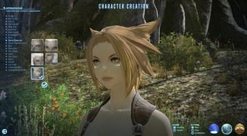 Immagine -9 del gioco Final Fantasy XIV: A Realm Reborn per PlayStation 3