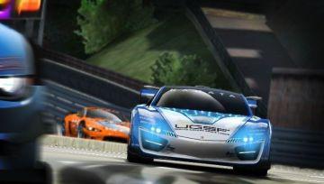 Immagine -5 del gioco Ridge Racer per PSVITA