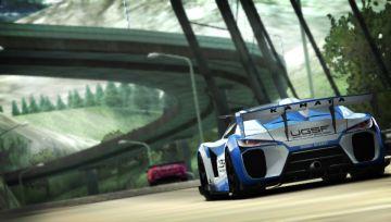 Immagine -1 del gioco Ridge Racer per PSVITA