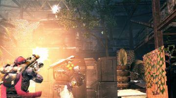 Immagine -3 del gioco Lost Planet 2 per PlayStation 3