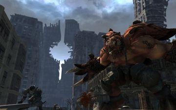 Immagine -5 del gioco Darksiders per PlayStation 3