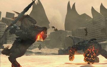 Immagine -4 del gioco Darksiders per PlayStation 3