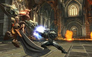 Immagine -2 del gioco Darksiders per PlayStation 3