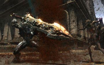 Immagine -1 del gioco Darksiders per PlayStation 3