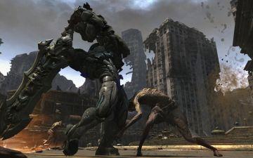 Immagine 0 del gioco Darksiders per PlayStation 3