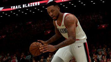 Immagine 0 del gioco NBA 2K21 per PlayStation 4