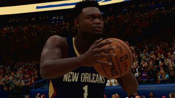 Immagine -1 del gioco NBA 2K21 per Nintendo Switch
