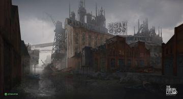 Immagine -4 del gioco The Sinking City per PlayStation 4