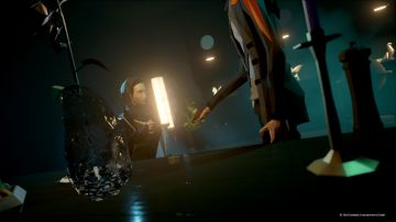 Immagine -2 del gioco State of Mind per PlayStation 4