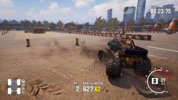 Immagine -5 del gioco Monster Truck Championship per Nintendo Switch