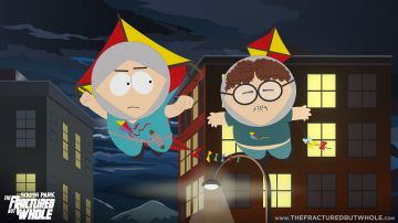 Immagine -1 del gioco South Park: Scontri Di-Retti per PlayStation 4