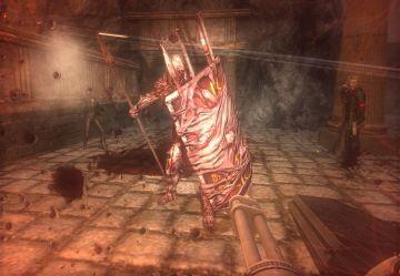 Immagine -1 del gioco Clive Barker's Jericho per Xbox 360