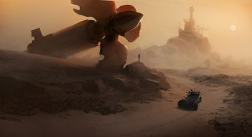 Immagine -3 del gioco Mad Max per Xbox 360