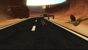 Immagine -2 del gioco Looney Tunes: Acme Arsenal per PlayStation 2