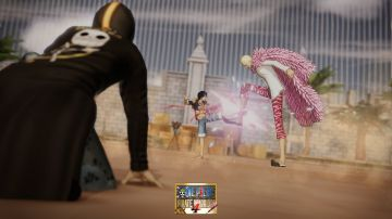 Immagine 0 del gioco One Piece: Pirate Warriors 4 per Xbox One