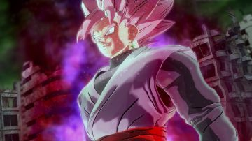Immagine -3 del gioco Dragon Ball Xenoverse 2 per Nintendo Switch