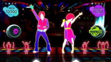Immagine -4 del gioco Just Dance 2 per Nintendo Wii