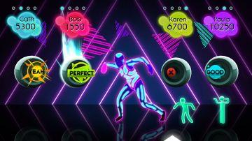 Immagine -3 del gioco Just Dance 2 per Nintendo Wii