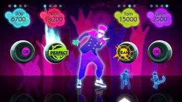 Immagine -2 del gioco Just Dance 2 per Nintendo Wii