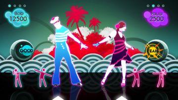 Immagine -1 del gioco Just Dance 2 per Nintendo Wii