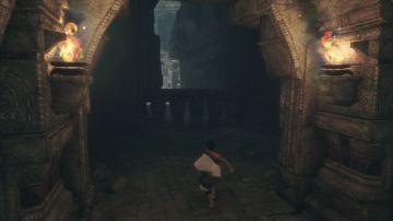 Immagine -3 del gioco The Last Guardian per Playstation 4