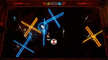 Immagine -17 del gioco Laser League per Playstation 4