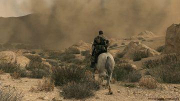 Immagine -2 del gioco Metal Gear Solid V: The Phantom Pain per Playstation 3