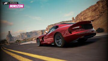 Immagine -5 del gioco Forza Horizon per Xbox 360
