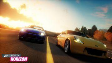 Immagine -3 del gioco Forza Horizon per Xbox 360