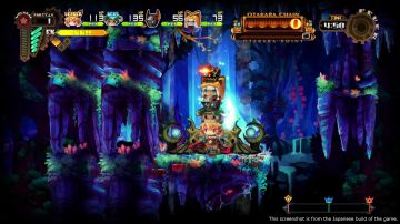 Immagine -3 del gioco Lapis x Labyrinth x Limited Edition per PlayStation 4